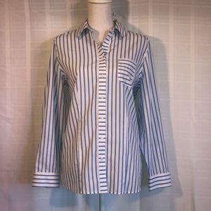 Chico's Women's Button Down Shirt